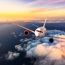 航空機関連
