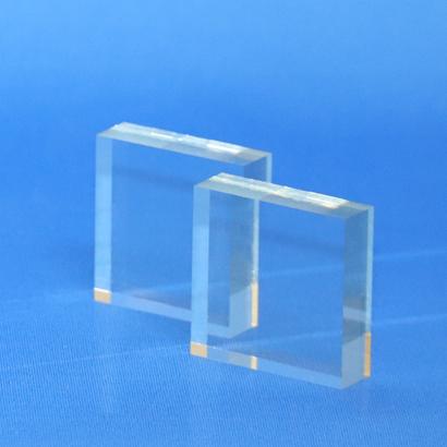 耐放射線光学ガラス