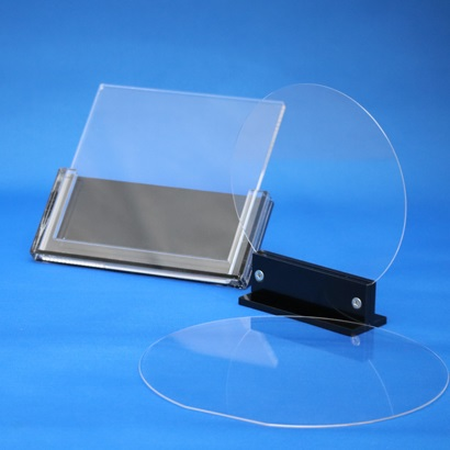 合成石英ガラス(SK-1300 Series)